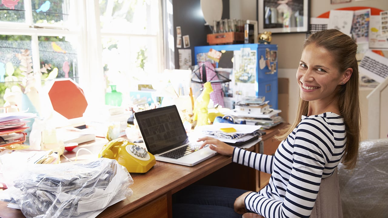 A Business Mom Can Succeed Both Her Professional and Personal Life