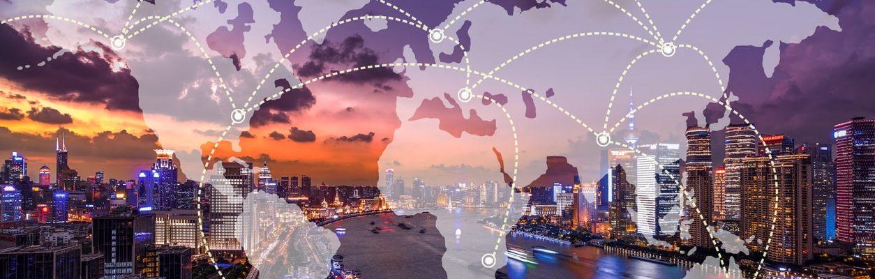 Development of Yiwu Wholesale Market as an International Hub of Exporting