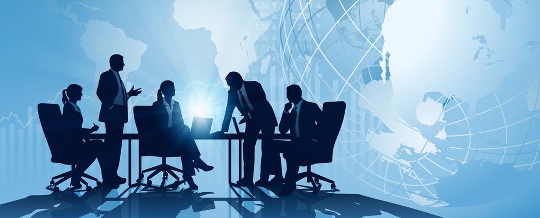 Setting of Worldwide Enterprise