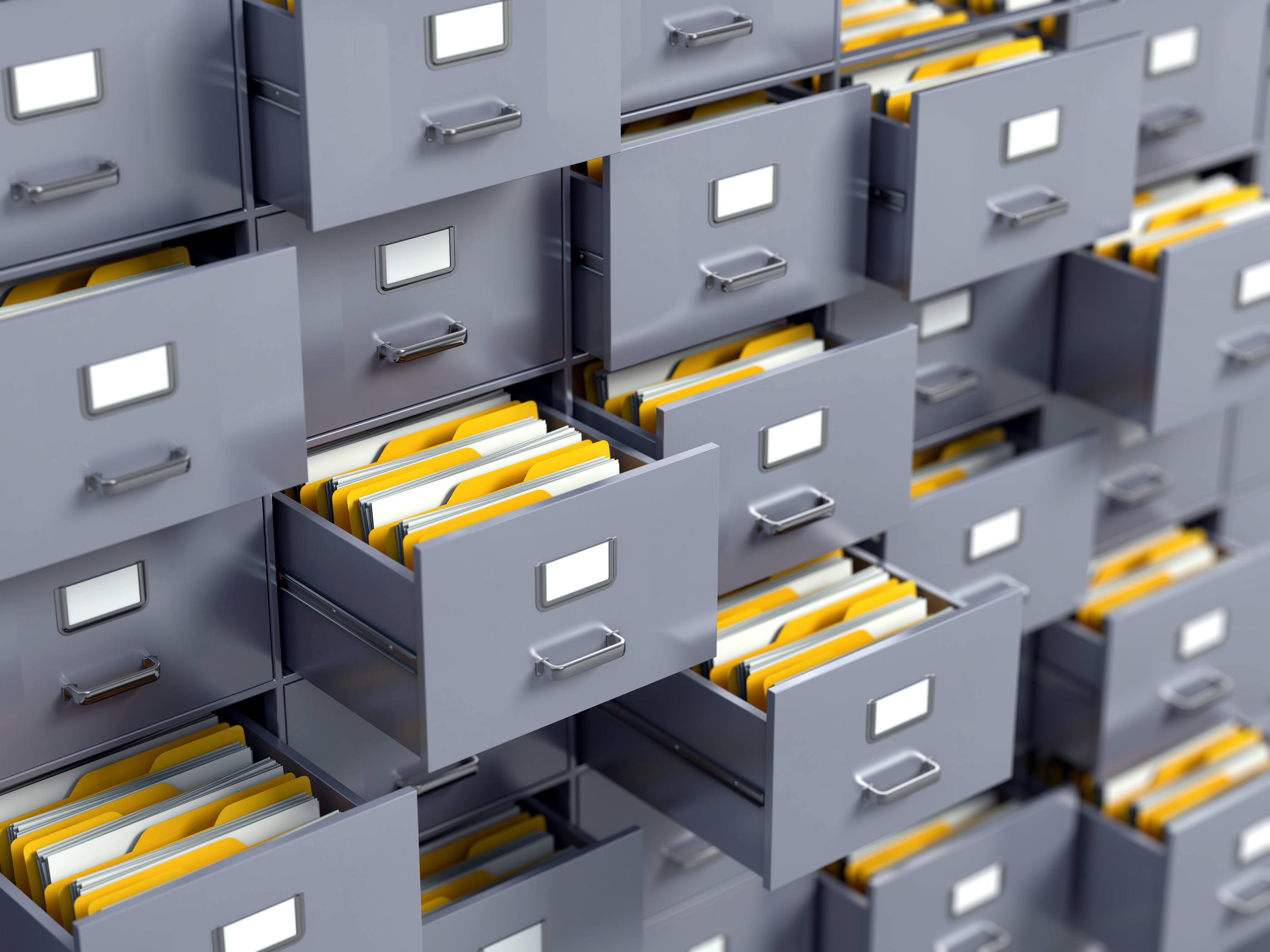 Inheritor a Self Storage Service to fill like owing a Large Home