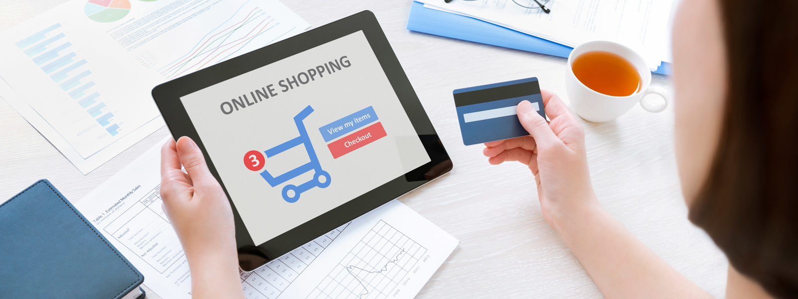 Learn How to be a Savvy Online Shopper