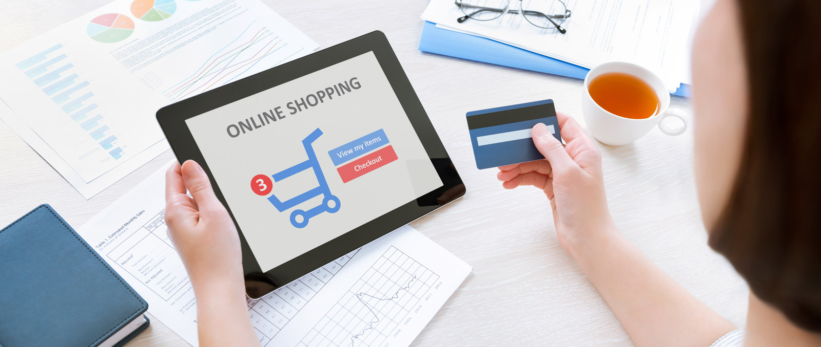 Be taught Tips on how to be a Savvy On-line Shopper