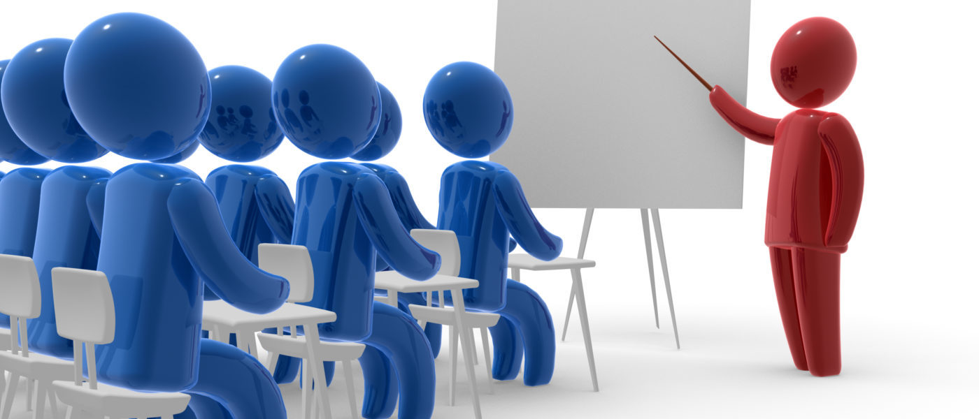 Making A Business Development Presentation Stand Out