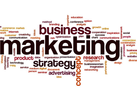 Marketing Research Services in The Age of Social Media