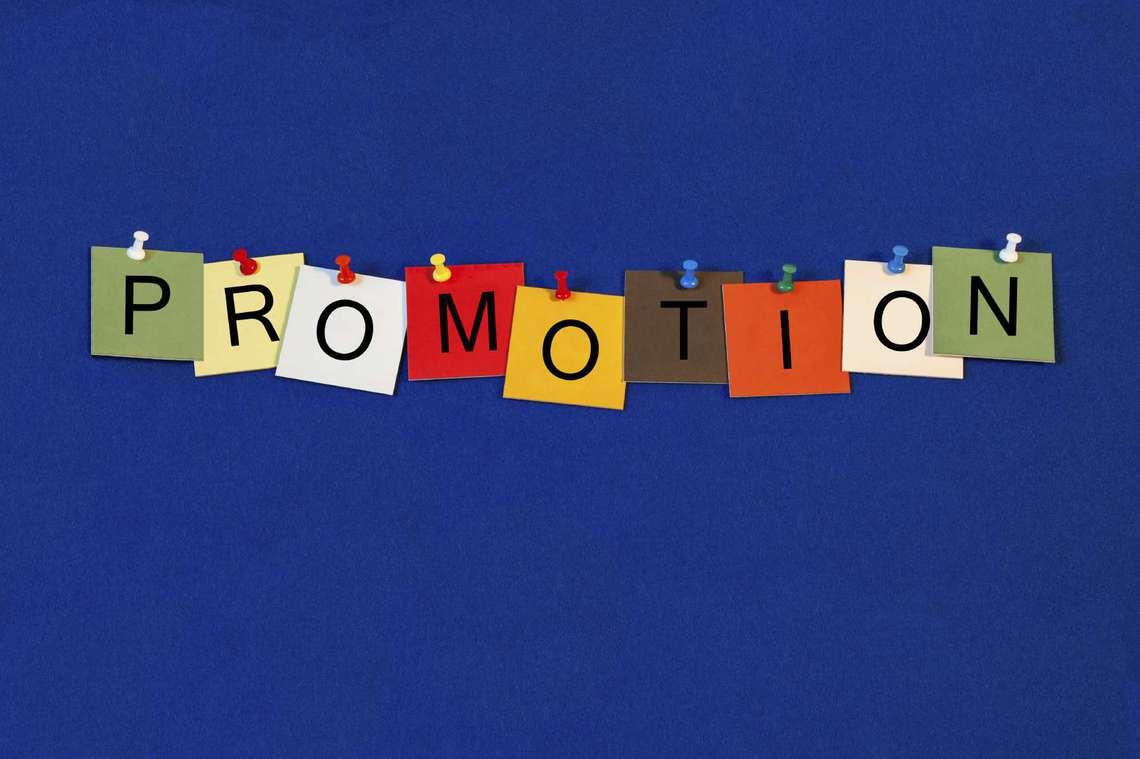 Personalised Promotion For Higher Enterprise