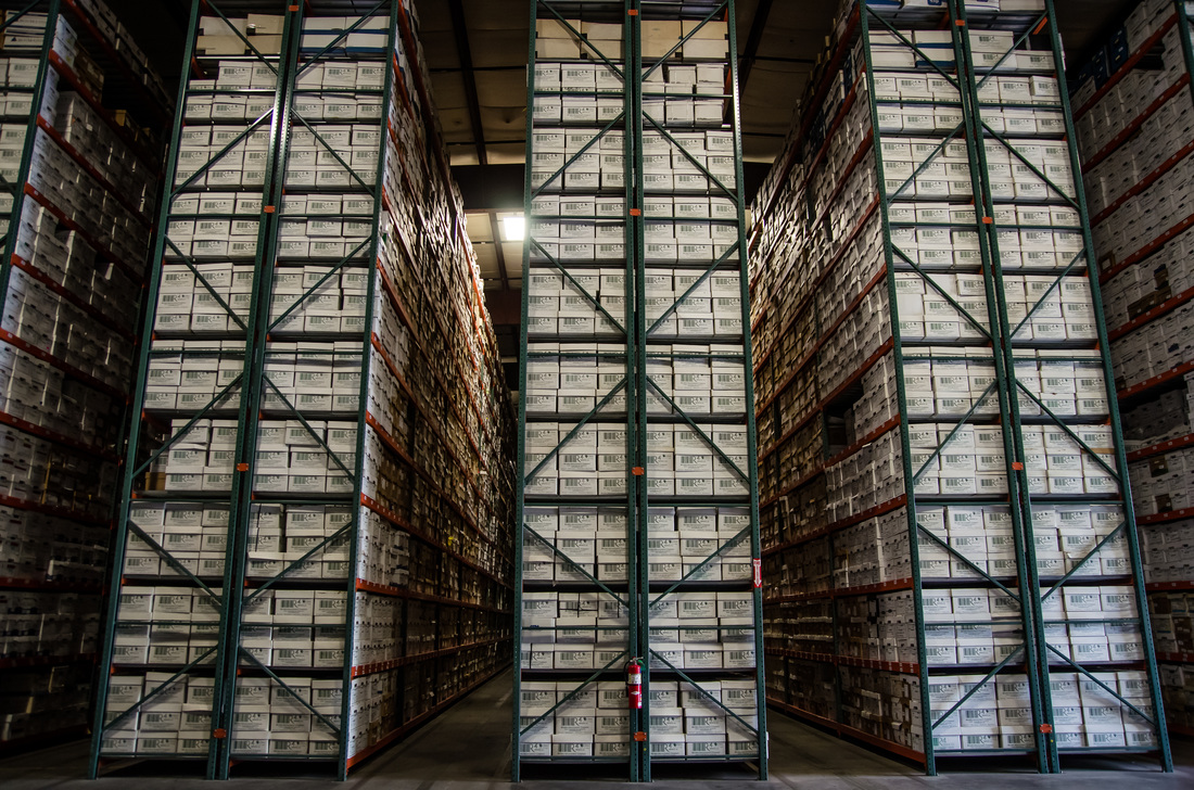 Reviewing The Advantages of Pallet Recycling