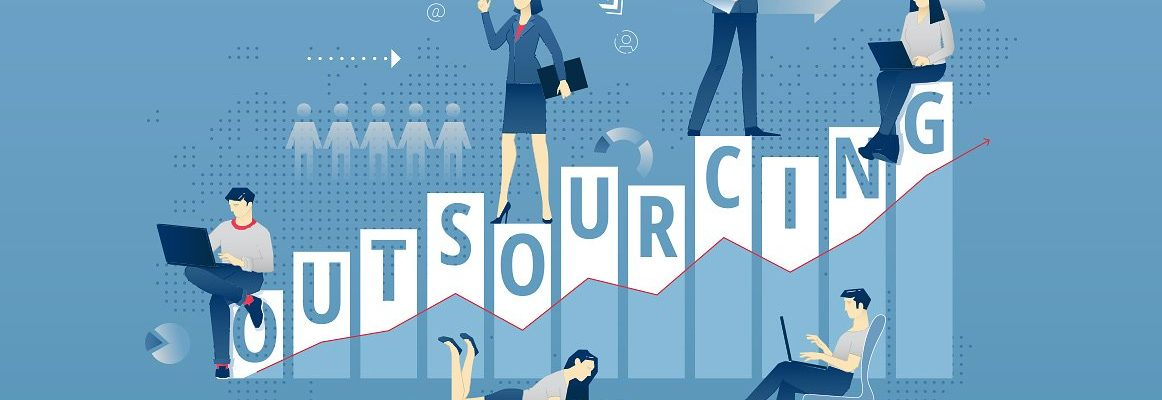 The Problems Facing by Business External Service Provider For Outsourcing Services