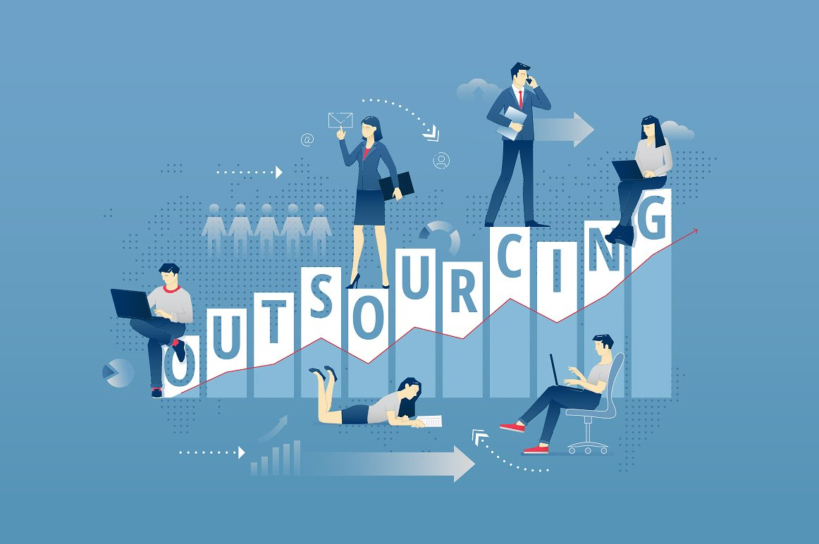 The Issues Going through by Enterprise Exterior Service Supplier For Outsourcing Companies