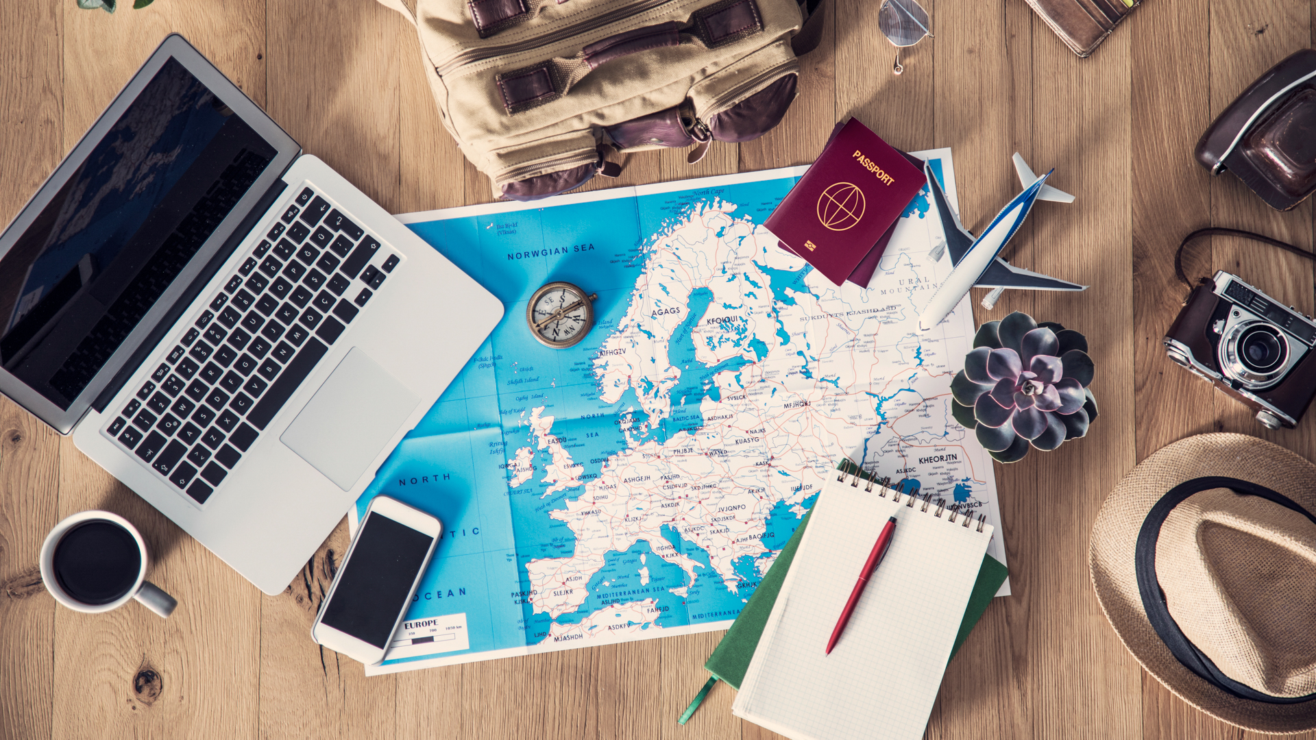 Get Yourself Insured For Your Travel Plans
