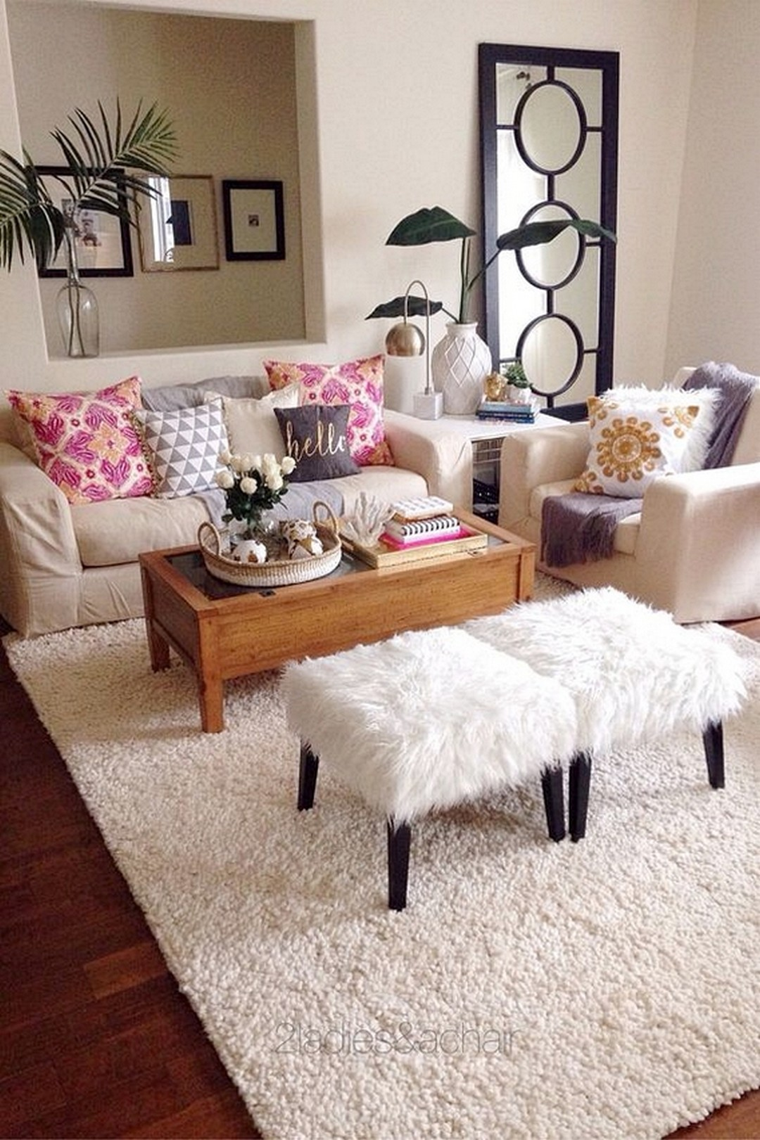 Tips for Furnishing Your Apartment on a Budget