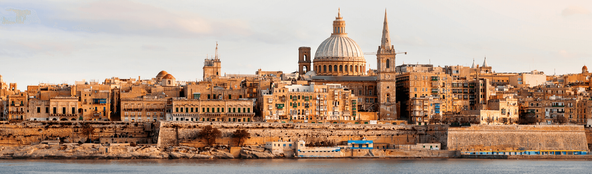 Get a Second Residency with Malta Ordinary Residence Permits