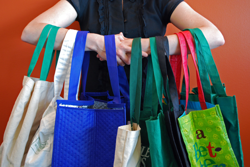 Important Steps to Design the Ideal Branded Reusable Bag