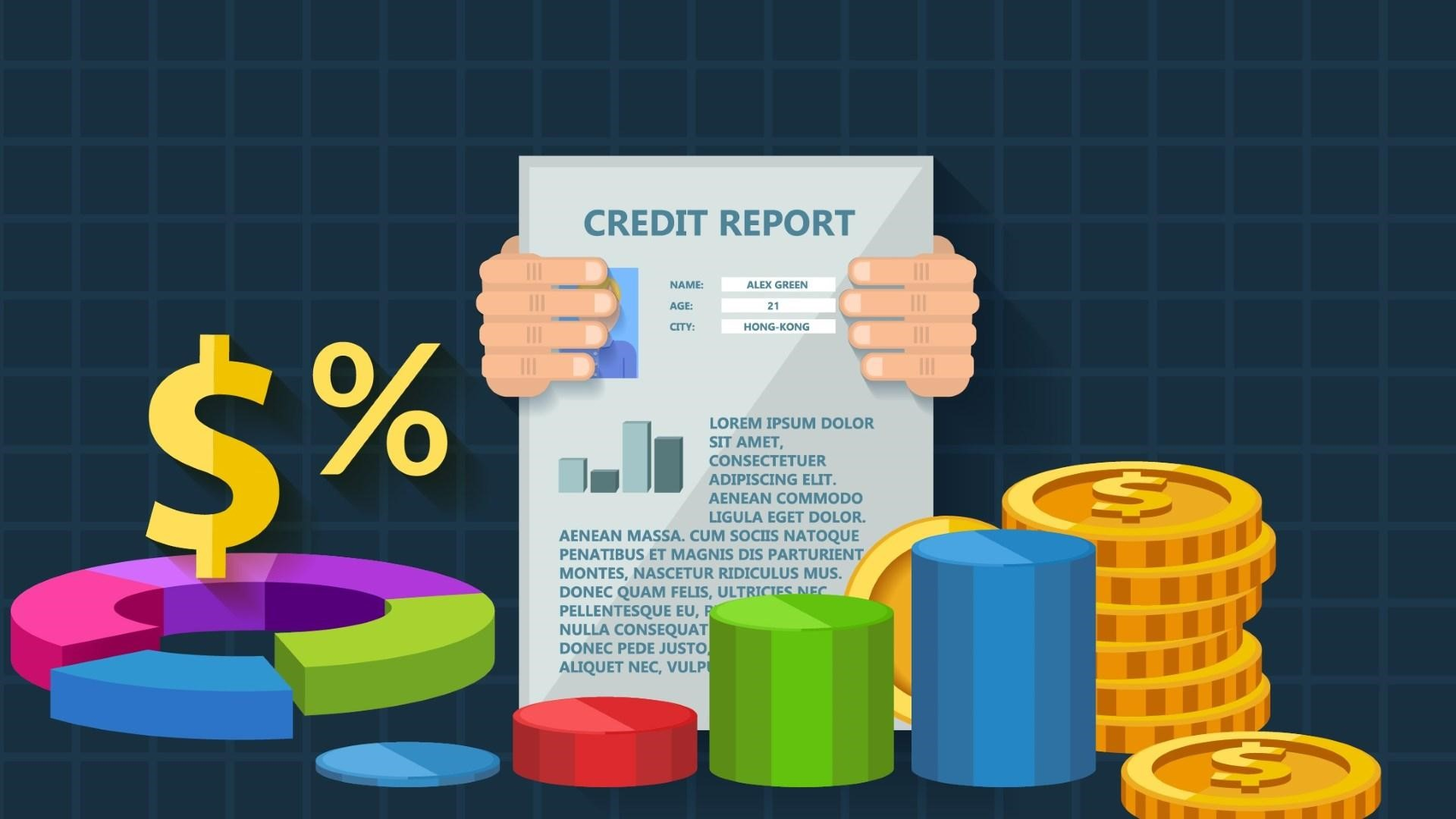 Credit Consolidation For Those With Bad Credit