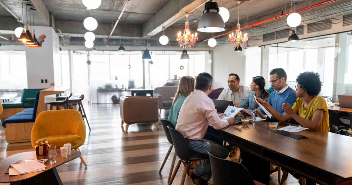 How Coworking Spaces Benefit Entrepreneurs